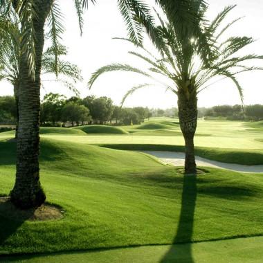 Les destinations de l'agence dont le Golf en Espagne