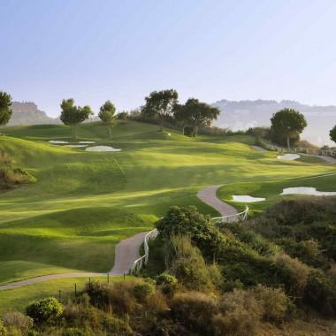 Les meilleurs parcours de golf en Espagne