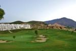 Vue sur le golf et la ville