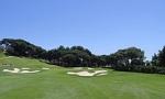 Golf Puerta de Hierro parcours Arriba