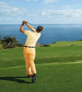 Blog de l'agence Golf Espagne