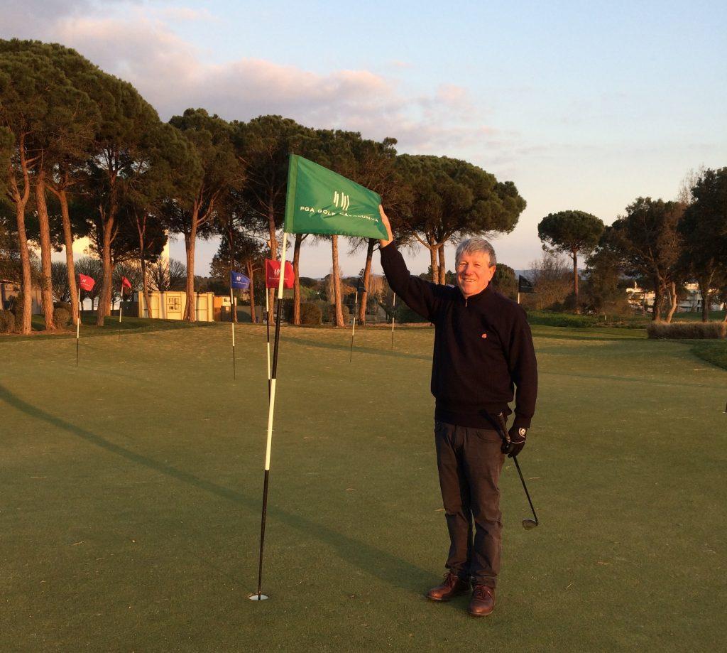 Golf en Espagne