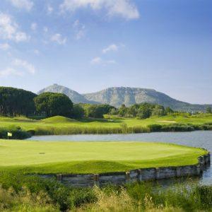 Découvrez les parcours de golf en Espagne