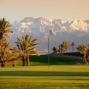 Découvrez les parcours de golf au Maroc